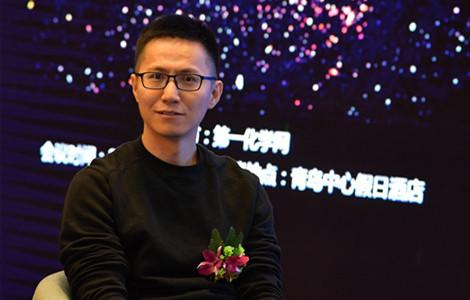 第一化学网创始人:张育麟