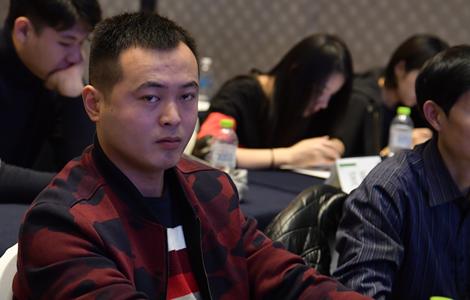 高峰论坛代表企业:沧州大化集团股份有限公司