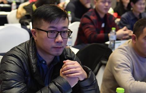 高峰论坛代表企业:宁波浙铁大风化工有限公司