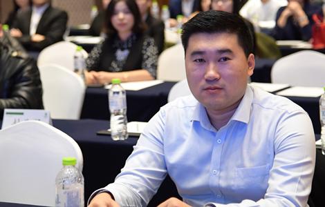 高峰论坛代表企业:山东邹平英豪环保科技有限公司