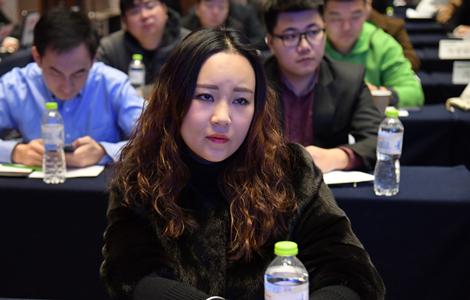 高峰论坛代表企业:四川菲德力制药有限公司