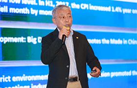 中国涂料工业协会秘书长-阎永江